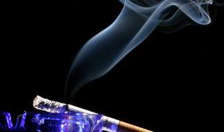 Rauchen (Foto)