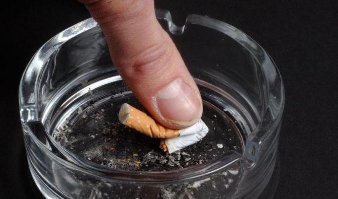 Rauchentwöhnung (Foto)