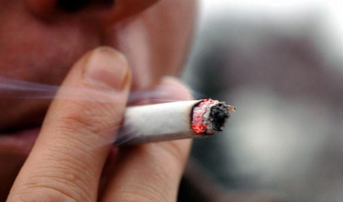Raucher sitzen im Job am kürzeren Hebel (Foto)