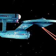 1972 zeigte das ZDF zum ersten Mal die Serie Raumschiff Enterprise. Kein anderes Raumschiff wurde im deutschen Fernsehen so häufig gezeigt.