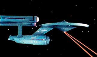 Raumschiff Enterprise (Foto)