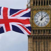 In diese Länder wollen die Briten flüchten (Foto)