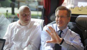 Razzia bei Wulffs Ex-Sprecher Glaeseker (Foto)