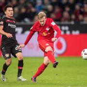 BVB stürzt Bayern vom Thron! Neuling Leipzig übernimmt die Spitze (Foto)