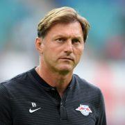 RB Leipzig feierten zweiten Saisonsieg - Dämpfer für den HSV (Foto)