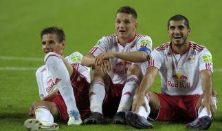 RB Leipzig (Foto)