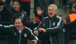Reaktionen zu Bayern München - Real Madrid (Foto)