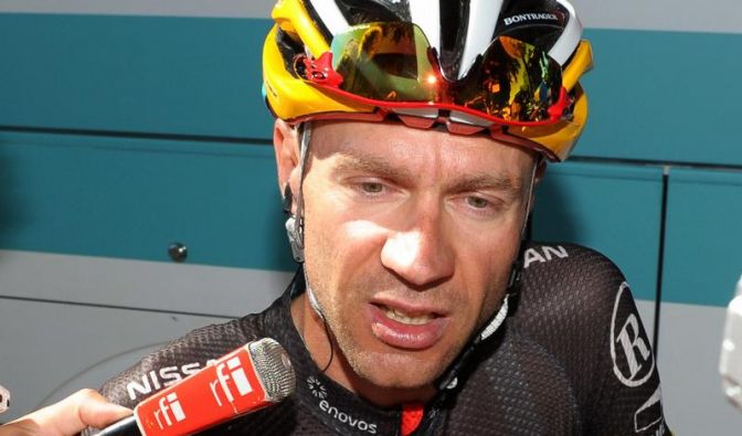 Reaktionen zum Dopingbefund von Fränk Schleck (Foto)