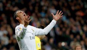 Real bangt weiter um den Einsatz von Cristiano Ronaldo. (Foto)