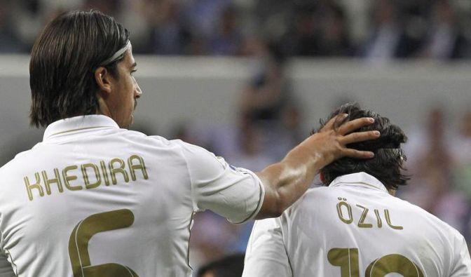 Real Madrid beendet US-Tour mit Sieg gegen Celtic (Foto)