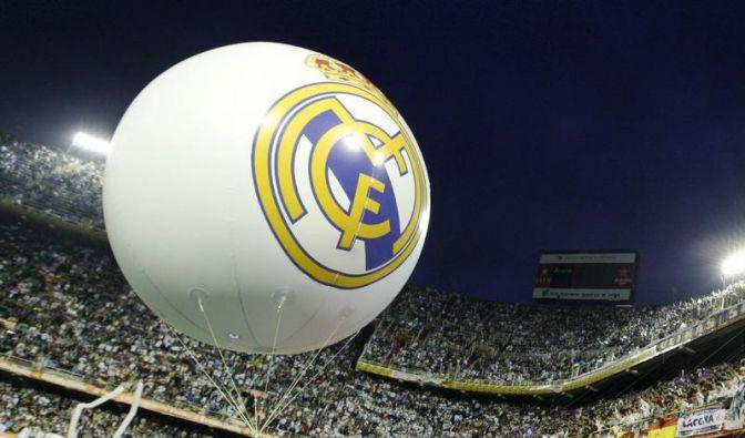 Real Madrid: keine Schulden beim Finanzamt (Foto)