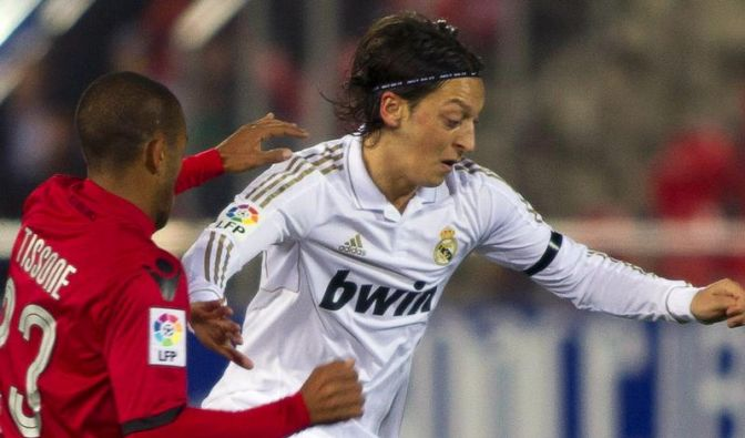 Real Madrid nach Arbeitssieg Wintermeister (Foto)
