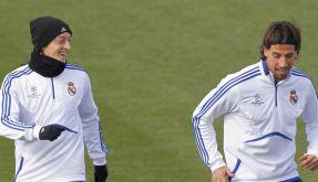 Real Madrid wirbt für Spanien-Urlaub (Foto)