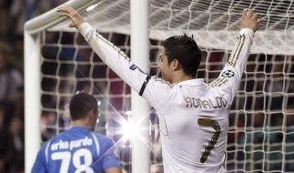 Real-Respekt vor Bayern - Chelsea gegen Barça (Foto)