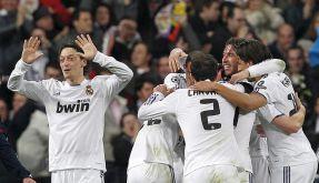 Real und Chelsea erreichen Viertelfinale (Foto)