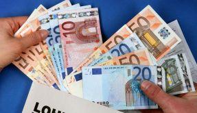 Reallöhne in Deutschland sinken (Foto)
