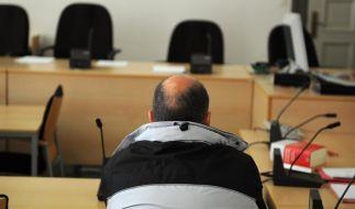 Reemtsma-Entführer nennt Prozess «albernes Theater» (Foto)