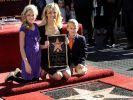 Reese Witherspoon erhält Stern auf «Walk of Fame» (Foto)
