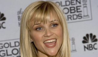 Reese Witherspoon feierte mit Familie (Foto)