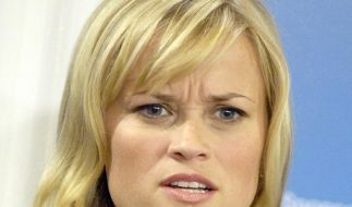 Reese Witherspoon für Morddrama engagiert (Foto)