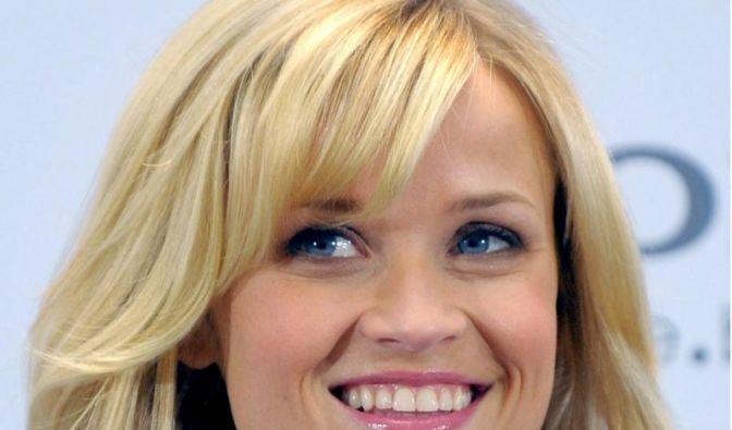 Reese Witherspoon wieder verheiratet (Foto)