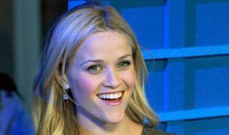 Reese Witherspoon wieder verlobt (Foto)