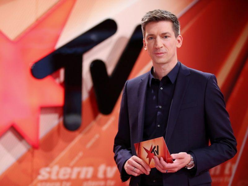 Stern tv jetzt im live stream rtl now app brisant frauen for Spiegel tv themen letzte sendung