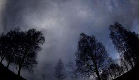 Regenwetter (Foto)