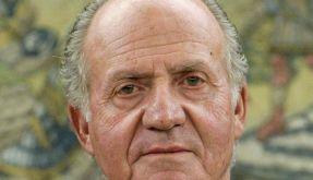Regierung fordert Respekt für König Juan Carlos (Foto)