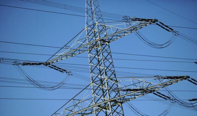 Regierung: Strom- und Gasversorgung gesichert (Foto)