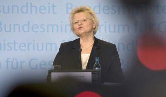 Regierung will Kampf gegen Sucht verstärken (Foto)
