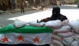 Regime startet Großoffensive in Aleppo (Foto)