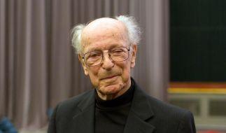 Regisseur Kurt Maetzig wird 101 (Foto)