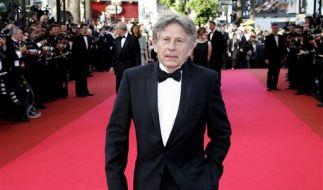 Regisseur Roman Polanski  (Foto)