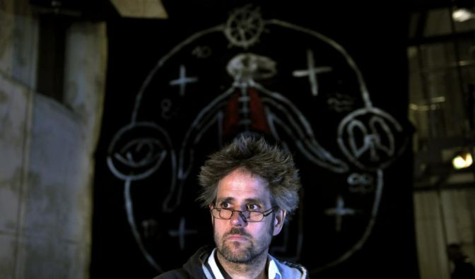 Regisseur Schlingensief gestorben (Foto)