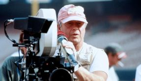 Regisseur Tony Scott sprang in den Tod. (Foto)