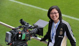 Regisseurin von WM-Film macht weiter (Foto)