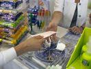 Reiche Krankenkassen sollen Überschüsse zurückgeben (Foto)