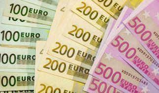Reiche werden trotz Finanzkrise immer reicher (Foto)