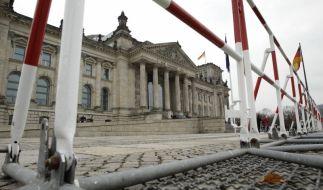 Reichstag (Foto)