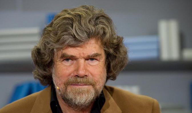 Reinhold Messner kritisiert «Massenauftrieb» in Bergen (Foto)