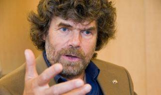 Reinhold Messner (Foto)