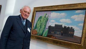 Reinhold Würth baut Kongress- und Museumshalle (Foto)
