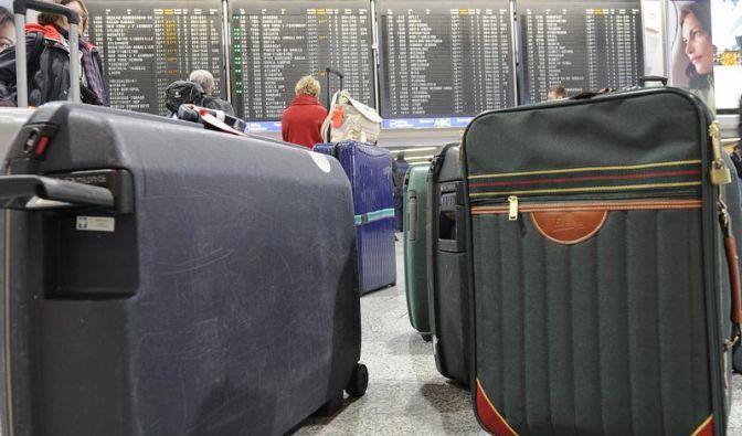 Reisekoffer (Foto)