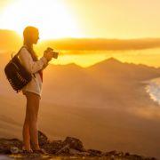 Reisen und dafür Geld bekommen? Der coolste Job der Welt macht's möglich. (Foto)
