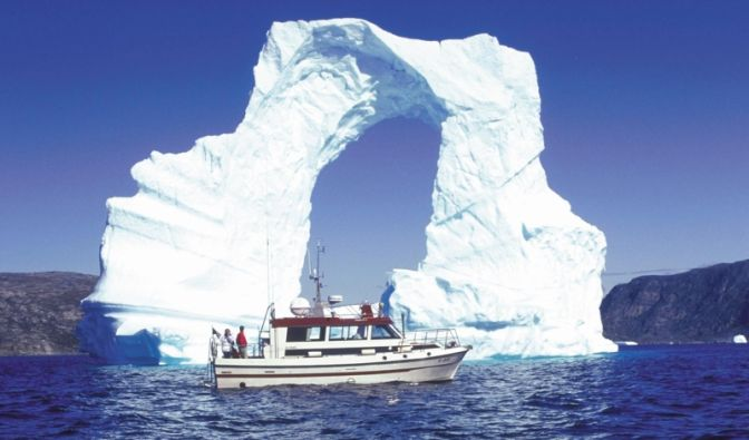 Reiseziel Grönland (Foto)