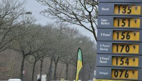 Rekord-Benzinpreise: So geht es günstiger (Foto)