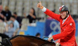Rekord-Olympionike Millar: 10. Start und noch weiter (Foto)