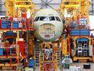 Rekordjahr für Airbus: Flugzeugverkäufe verdoppelt (Foto)