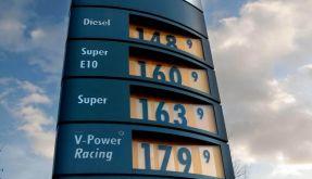 Rekordpreise an der Tankstelle - Tipps zum Spritsparen (Foto)